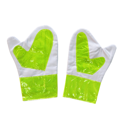 Accsafe Traffic Control Glove 1pair
