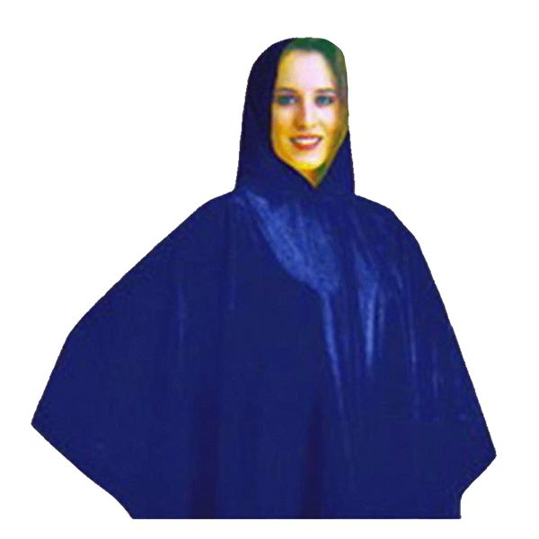 Adventure World Reusable Poncho (Adult)