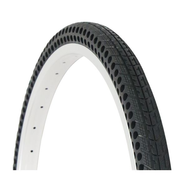 Airless Tire for City Bike 26 X 1.75""