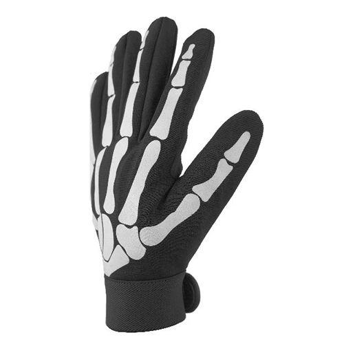 Al-gard Fsg Skeleton Mechanic Gloves