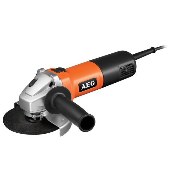 Angle Grinder 125mm, 700w WS6-125