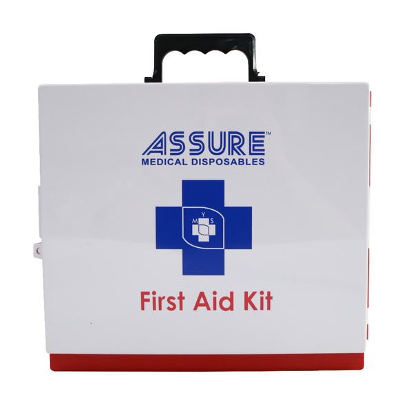 Assure First Aid Kit FAB-CS