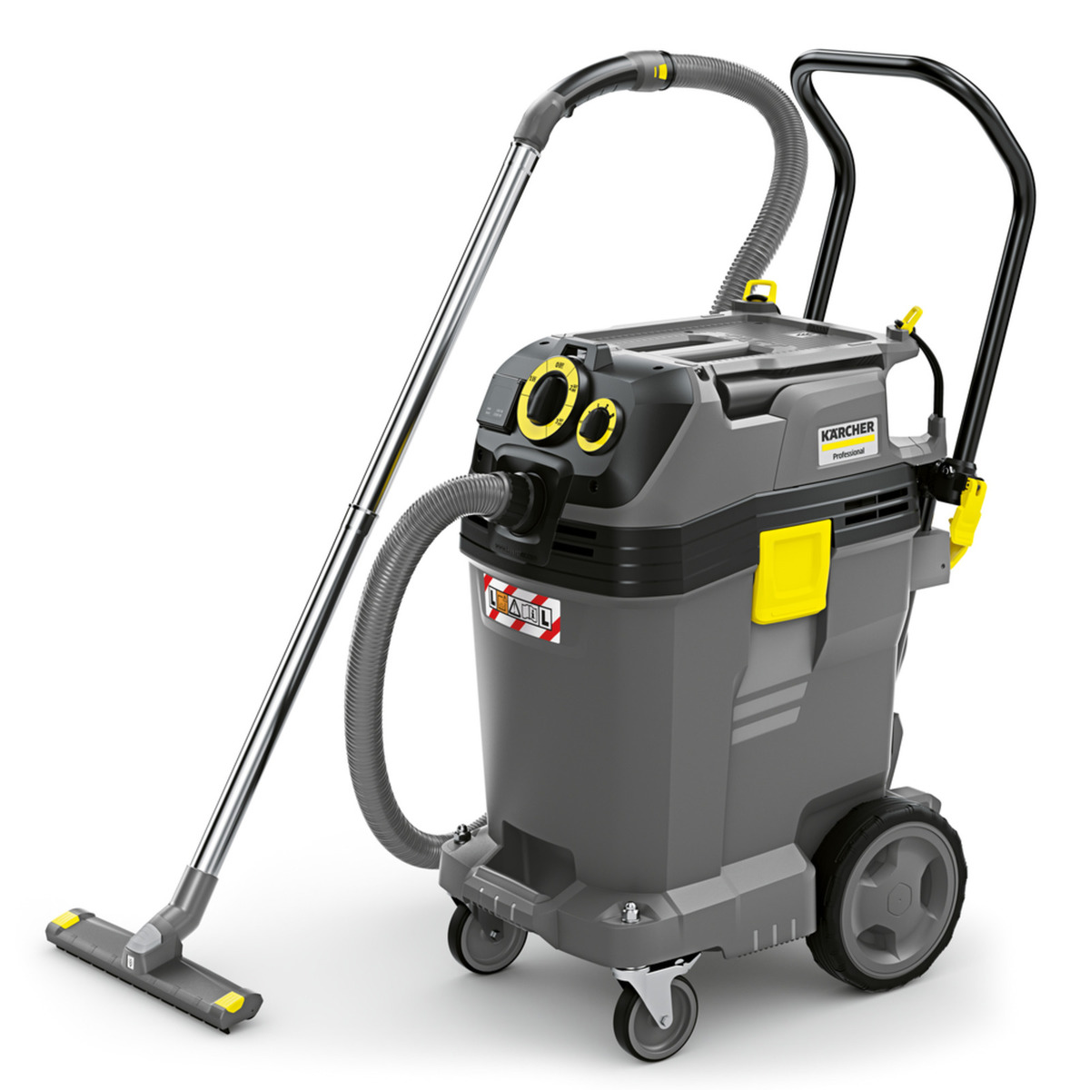 Karcher Tact Filter Clean System Vacuum Cleaner NT50/1
