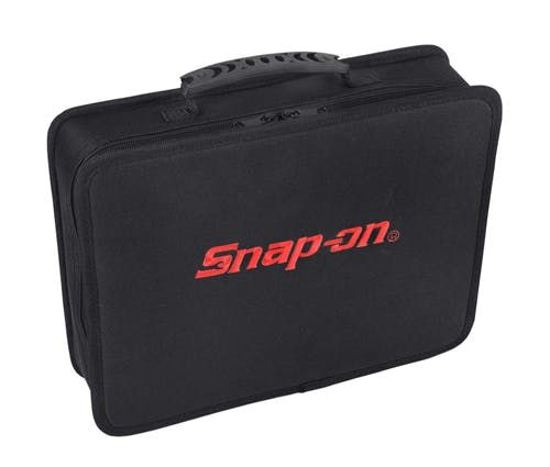 Snap-on Battery Tester Carry Case EECS550-CC