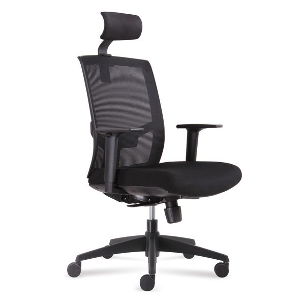 Benel Fitt High-back Mesh Chair
