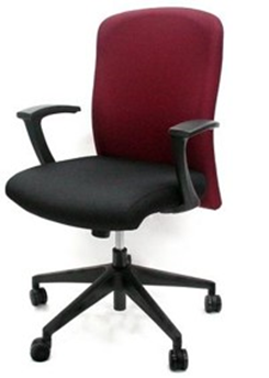 Benel Xl Lowback Chair