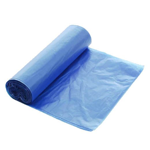 Scented Blue Feminine Bin Lining/ Sanitary Bag (for 18-litres Spb18/ Spb1801)