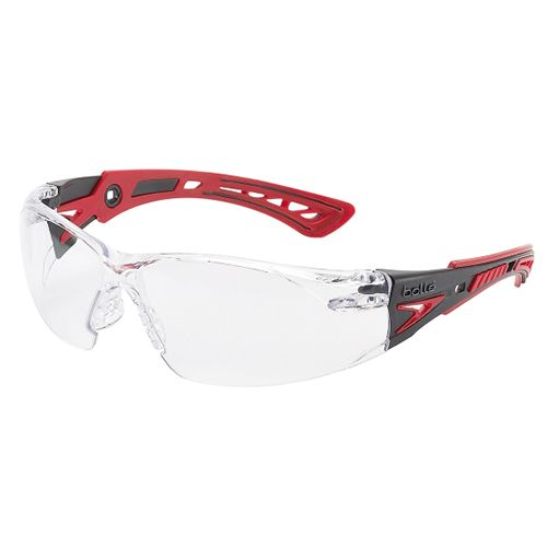 Bolle Rush Plus Safety Spectacles