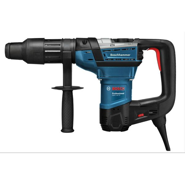 Bosch Rotary Hammer With Sds-max GBH 5-40 D