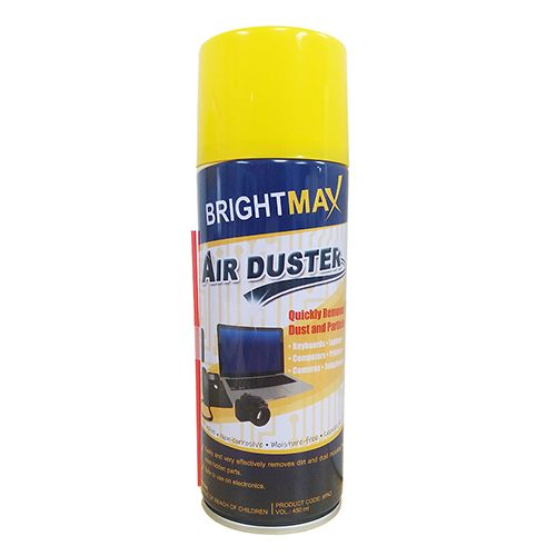 Brightmax Air Duster 450ml