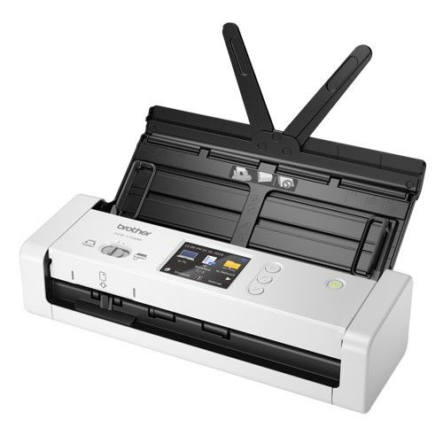 Brother Document Scanner ADS-1700W