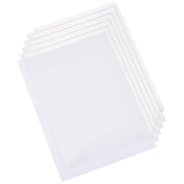 Brother Plastic Card Carrier Sheet CS-CA001