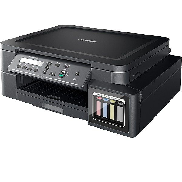 Brother Inkjet A4 Printer DCP-T510W
