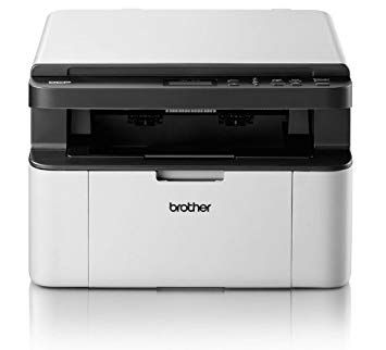 Brother Mono Laser Printer DCP-1510