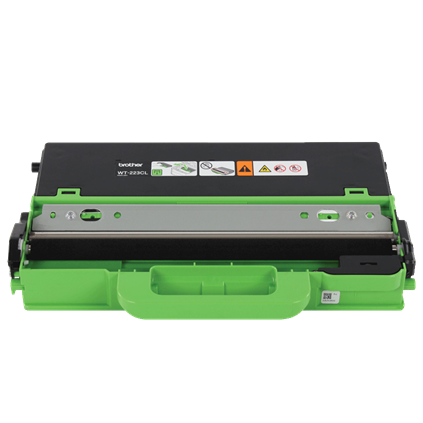 Brother Waste Toner Box WT-223CL
