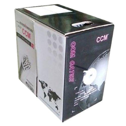 Ccm 5e Cat Computer Cable