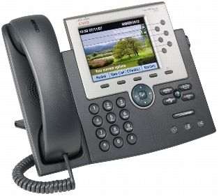 Cisco CP-7965G= Unified Ip Phone