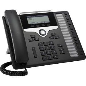 (cisco Refresh) Cisco Ip Phone 7861 for 3rd Party Call Contrl Cp-7861-3pcc-k9