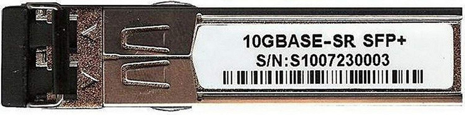 Cisco SFP-10G-SR-X= / 10gbase-sr Sfp+ Module for Mmf, Extended Temperature Range