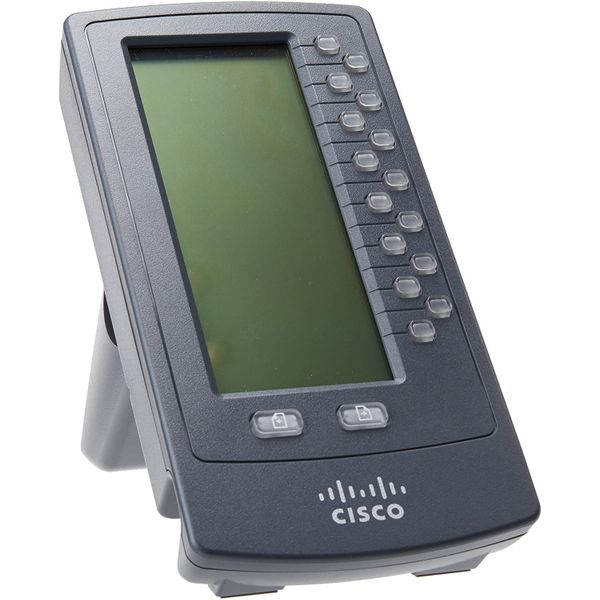 Cisco SPA500DS Attendant Console for the Spa500 Series