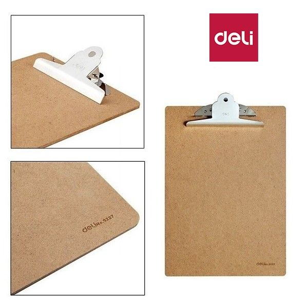 Clip Board - Compress Wood
