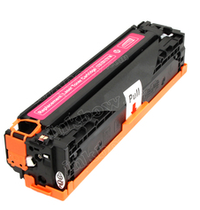 Compatible Cartridge 331 Magenta Toner Cartridge for Canon Printer