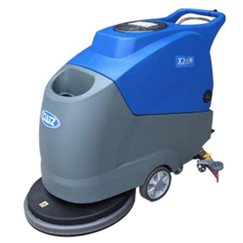 Consolidated Battery Operated Auto Scrubber CWZ - X2D