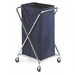 Consolidated - FILMOP 8043 FOLDABLE X-TROLLEY Laundry Cart