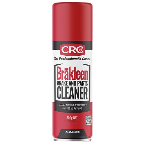 Crc Brakleen Brake and Parts Cleaner 500g - 5089