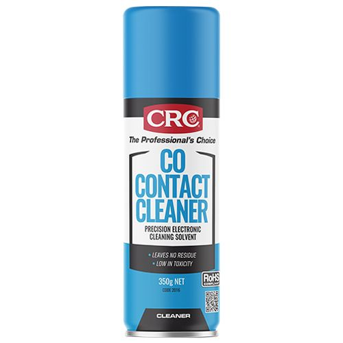Crc Co Contact Cleaner 350g - 2016