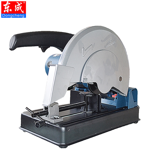 Dong Cheng Cut Off Machine 14'' 220v *1800w* J1G-FF02-355