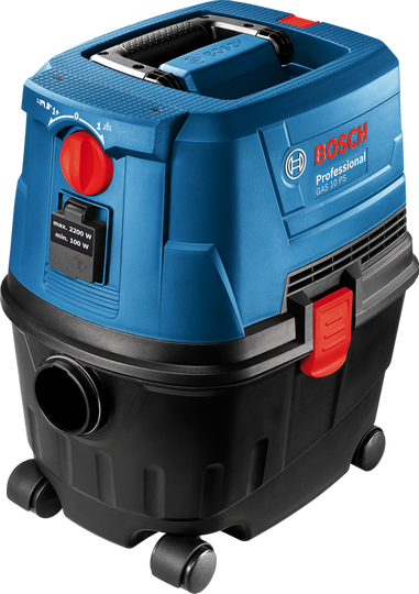 Bosch Wet and Dry Vacuum Cleaner GAS15PS