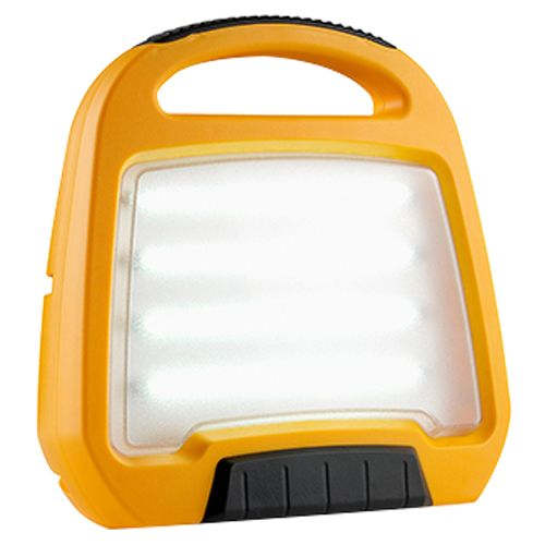 Defender Power Led Floor Light
