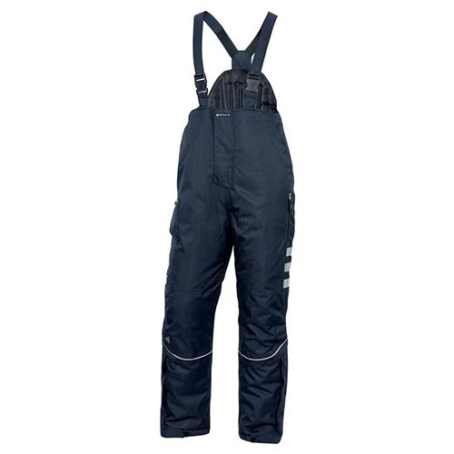 Deltaplus Pu-coated Polyester Oxford Cold Storage Trousers
