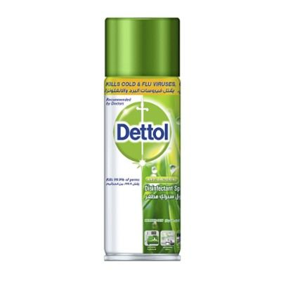 Dettol Disinfectant Surface Spray 450ml Morning Dew