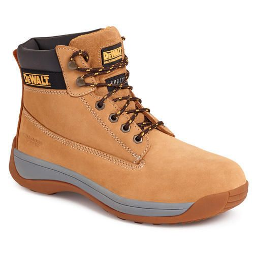 Dewalt Apprentice 2 Honey Com Src Pro Pu Comfort Shoes