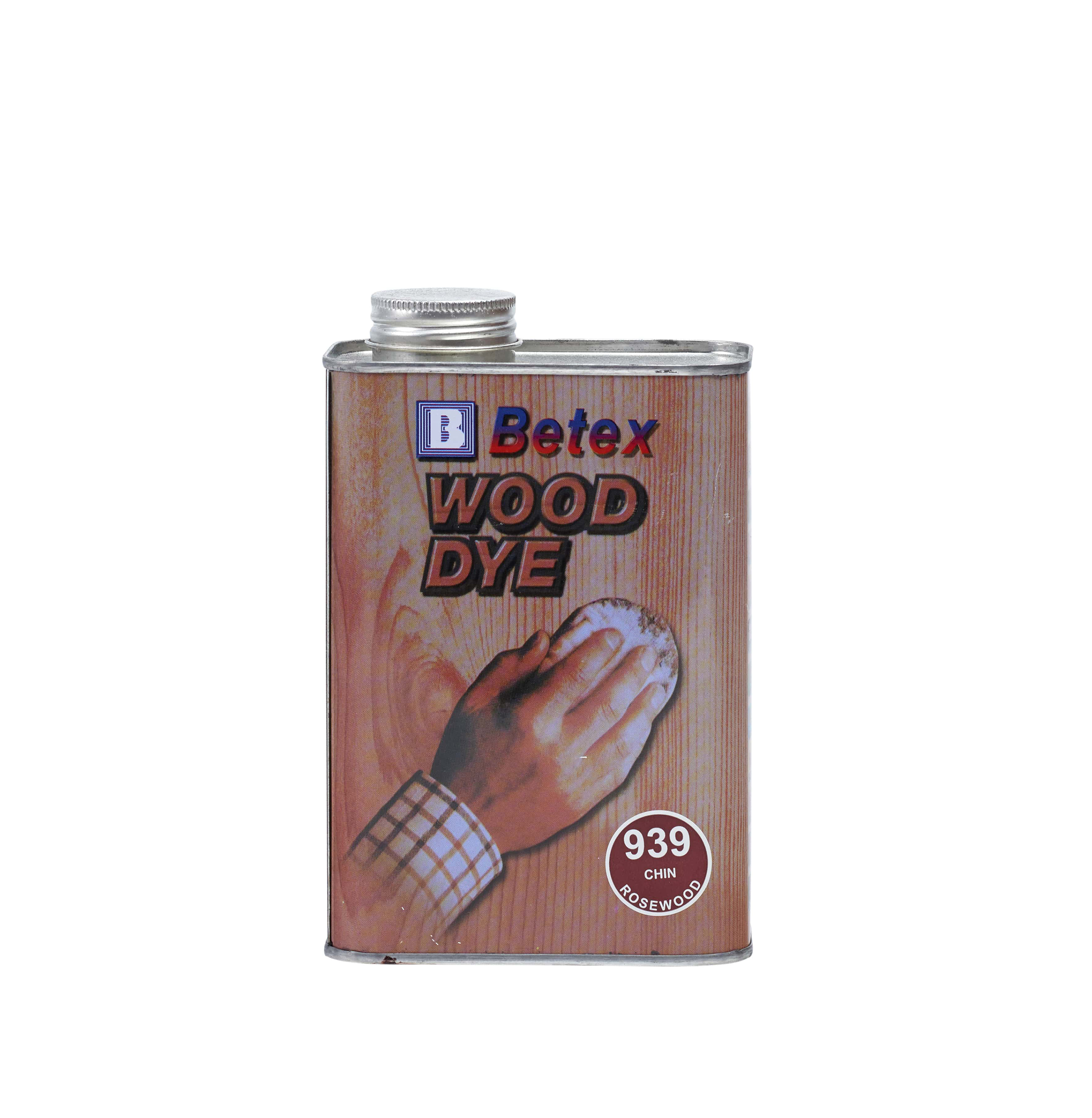 Betex Wood Dye - 1 Litre