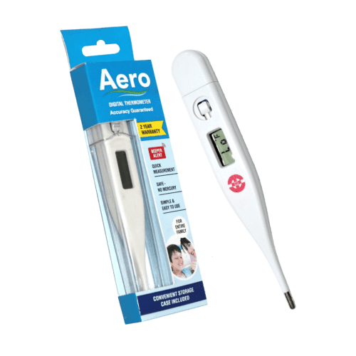 Digital Thermometer (oral) in °f
