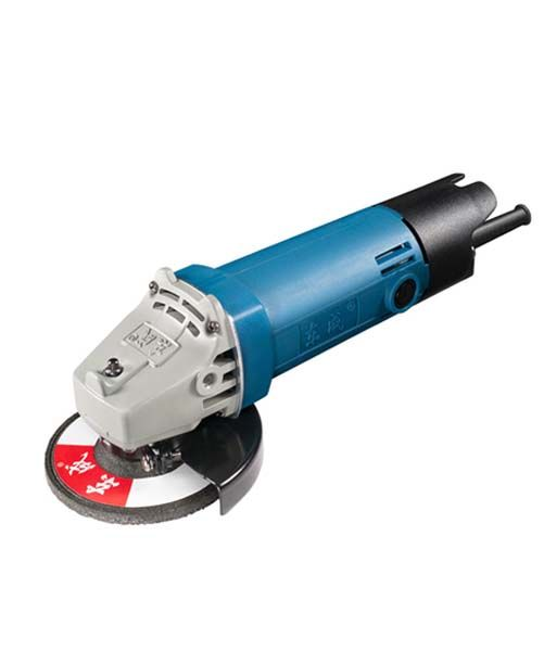 Dong Cheng Angle Grinder 4'' 220v *570w* S1M-FF02-100A