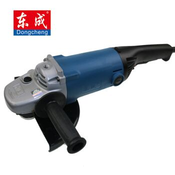 Dong Cheng Angle Grinder 9'' 220v *2020w* S1M-FF-230A