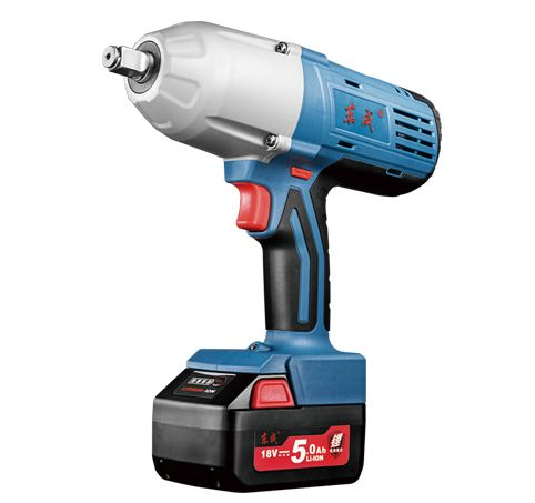 Dong Cheng Cordless Impact Wrench 18v/5.0ah(type F)