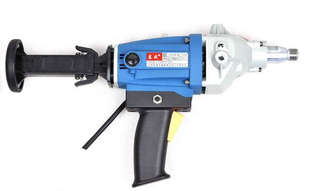 Dong Cheng Groove Cutter 220v *1350w* Z1Z-FF-90