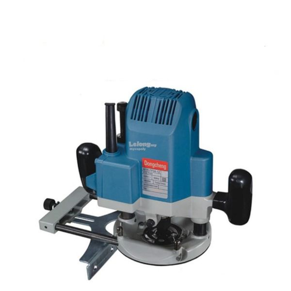 Dong Cheng Wood Router 220v*1600w*M1R-FF-12