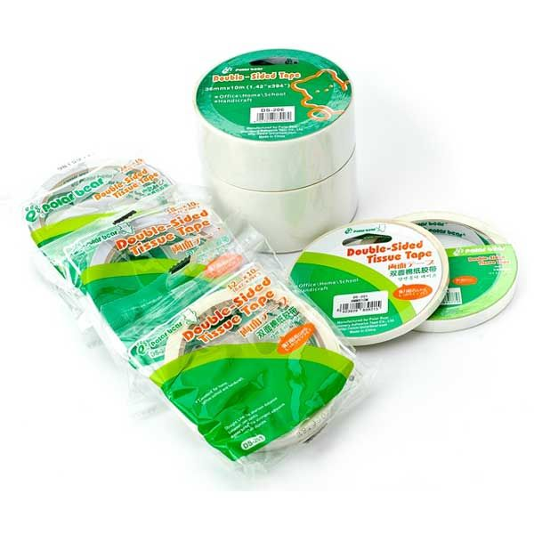 Sr Double Sided Tissue Tape