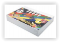 Drawing Paper A4 135 gsm 250 sheets/pack