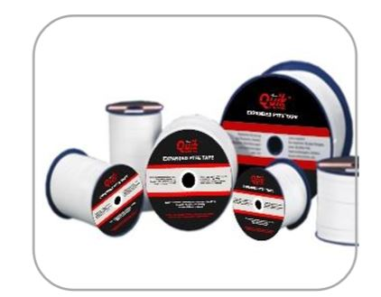 QuikControl  Expanded PTFE Tape QEP
