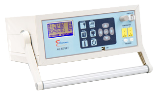 E Instrument Indoor Air Quality Monitor Aq Expert