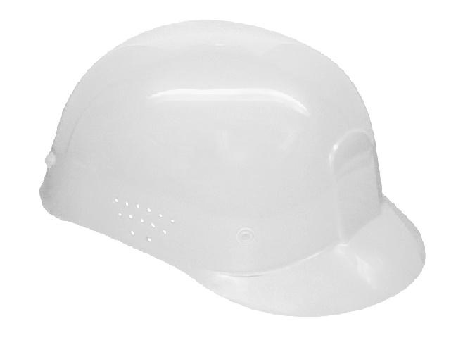 Accsafe Hdpe Plastic Safety Bump Cap BCH91