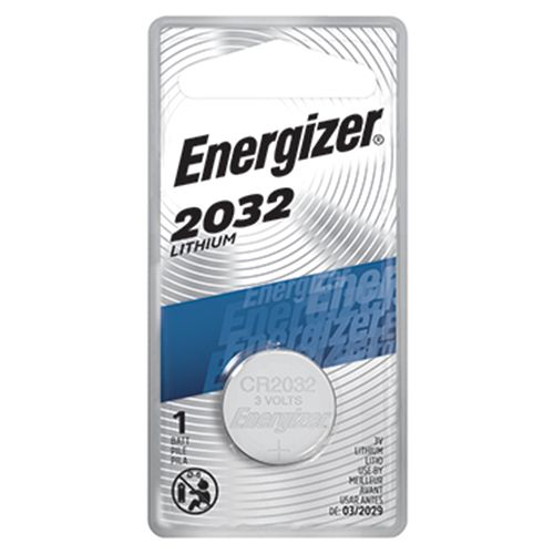 Energizer Battery Lithium Battery CR2032