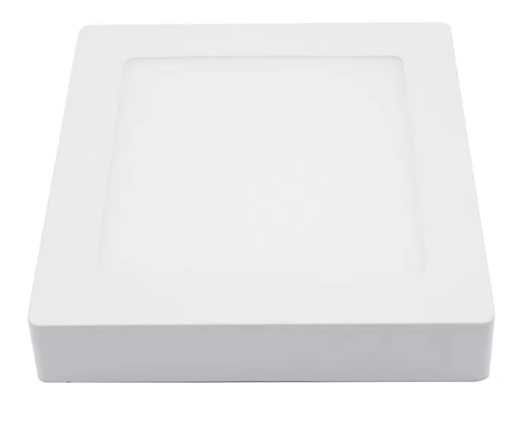 Epistar Led Bulb Square Surface Moulding Epo-12(12w)